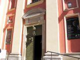 Wejście, Kościół Matki Bożej Łaskawej