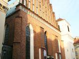 Archikatedra św. Jana, Starówka Warszawa