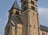 Bazylika św. Wilibrorda w Echternach