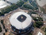 Stadion Narodowy w Warszawie, Narodowe Centrum Sportu