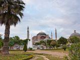 Hagia Sofia w Istambule
