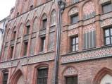 Dom Mikołaja Kopernika, Toruń