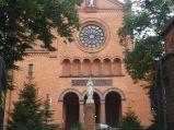 Kościół św. Augustyna w Warszawie