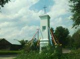 Kapliczka w Latowiczu