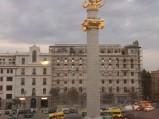 Plac Wolności, pomnik