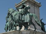 Budapeszt, Pomnik Tysiąclecia