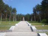 Pomnik bitwy pod Stoczkiem w Stoczku Łukowskim
