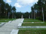 Pomnik bitwy pod Stoczkiem w 1831 roku