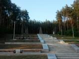 Pomnik bitwy pod Stoczkiem