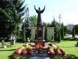 Pomnik Jana Pawła II w Łochowie