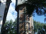 Wieża ciśnień w Łochowie