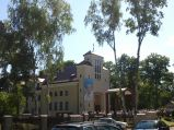 Sanktuarium Matki Bożej Loretańskiej w Loretto