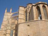 Katedra La Seu w Palmie