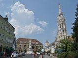 Kościół św. Macieja w Budapeszcie