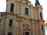 Kościół św. Franciszka w Warszawie