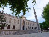 Błękitny Meczet, Istambuł