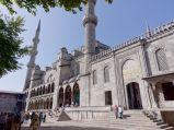 Błękitny Meczet