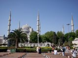 Błękitny Meczet, Meczet Sułtana Ahmeda