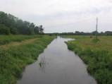 Mogilanka, podniesiony poziom wody