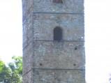 Stołpie, wieża