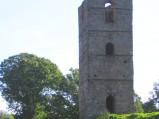 Wieża w Stołpiu, okolice Chełma