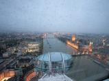 Wagonik London Eye z London Eye