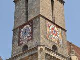 Zegar na Czarnym Kościele