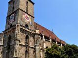 Braszowie, Czarny Kościół