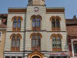 Synagoga, Braszów