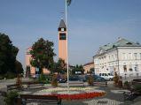 Plac Piłsudskiego, Muzeum Ziemi Sochaczewskiej