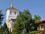 Cerkiew św. Bogurodzicy w Neseberze