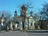Cerkiew Prawosławna św. Jana Teologa