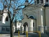 Wejście, Cerkiew św. Jana Teologa