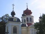 Cerkiew Prawosławna w Chełmie