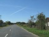 Droga do Niemiec i Garbowa