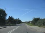 Droga do Niemiec i Garbowa, 8 km do Niemiec