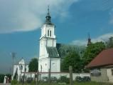 Kościół św. Anny w Kijanach