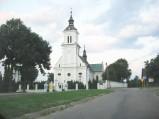 Kościół pw. św. Anny w Kijanach