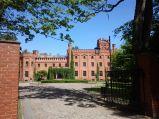 Pałac Jan III Sobieski, Rzucewo