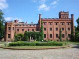 Pałac Jan III Sobieski w Rzucewie