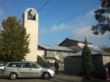 Kościoł Imienia NMP w Międzylesiu