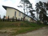 Kościół, Jastrzębia Góra