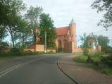 Kościół św. Jana Chrzciciela i św. Rocha w Brochowie
