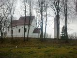 Kościół p.w. św. Stanisława BM w Bończy