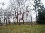 Kościół św. Stanisława, Bończa