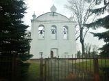 Kościół w Bończy