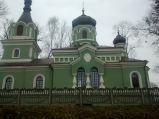 Cerkiew Opieki Matki Bożej, Bończa