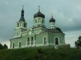 Cerkiew Opieki Matki Bożej w Bończy
