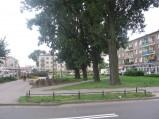 Plac Piotra Szembeka