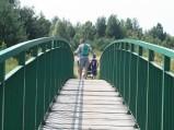 Zalew Rudka, most nad Wieprzem